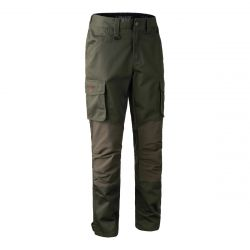 Deerhunter Rogaland Stretch Trousers - Green