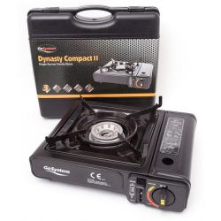 Portable Gas Camping Cooker / Stove
