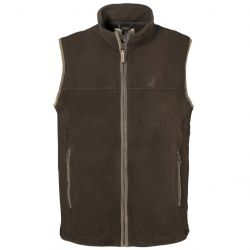 Percussions Scotland fleece gilet