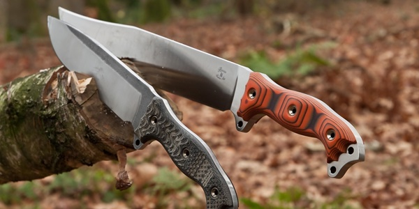 Hunting/Survival Knives